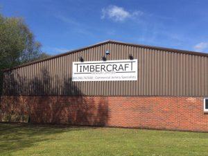 Timbercraft