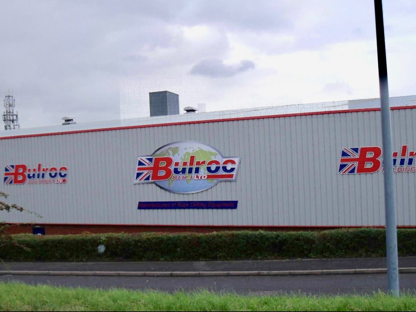 Bulroc UK Ltd