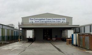 The Corrugated Case Company Ltd