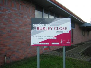 Burley Close