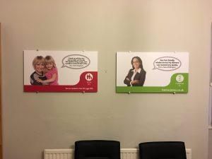Banner Jones Wall Posters