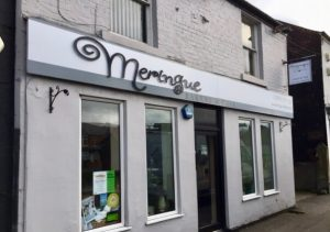 Meringue Bakery & Cafe