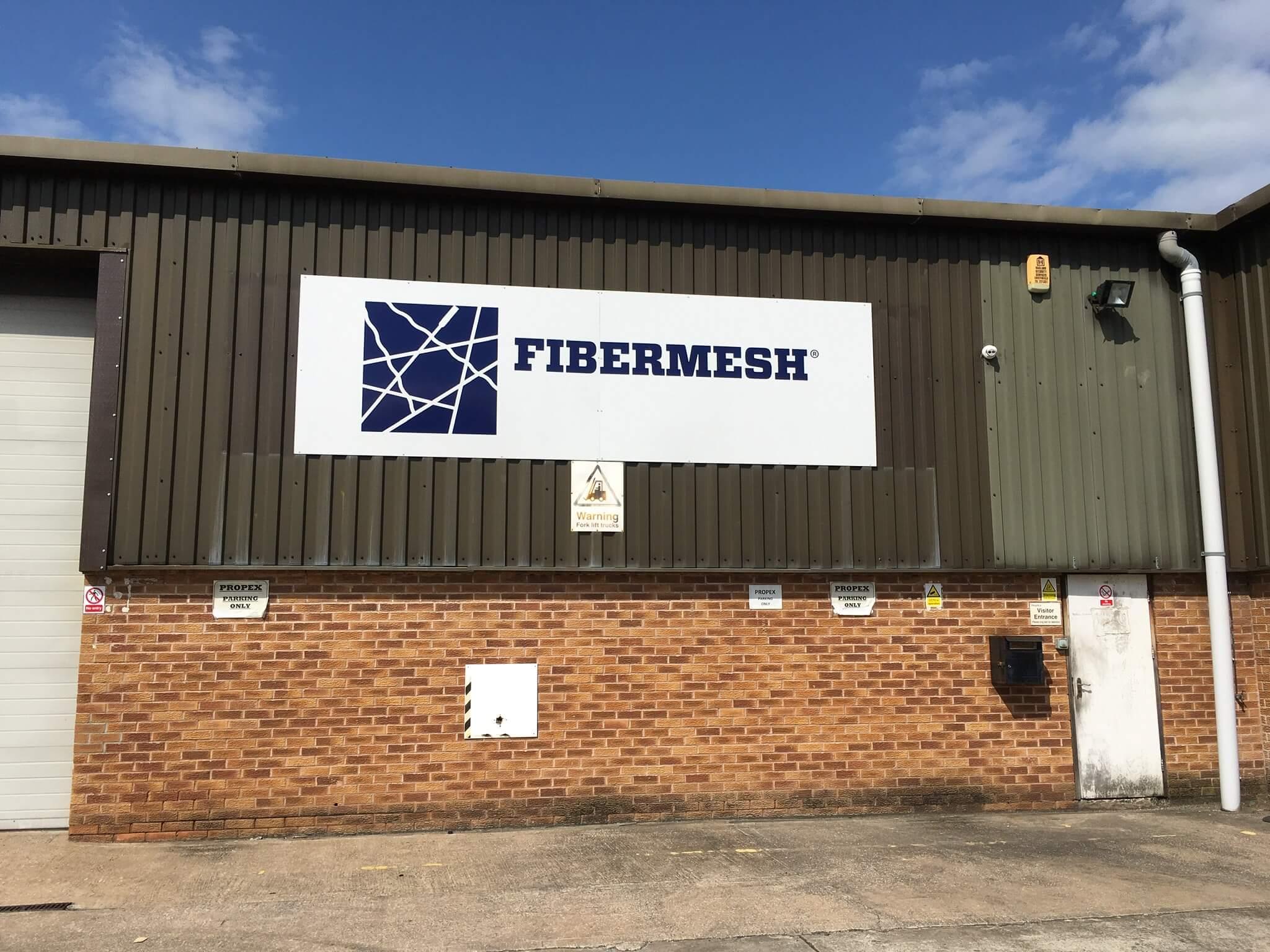 Fibermesh