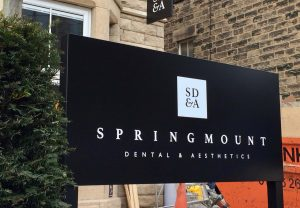 Springmount Dental & Aesthetics