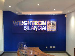 Weightron Bilanciai