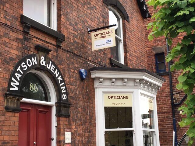 Watson & Jenkins Opticians