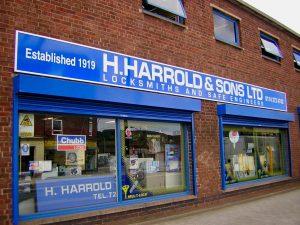 H. Harold & Sons